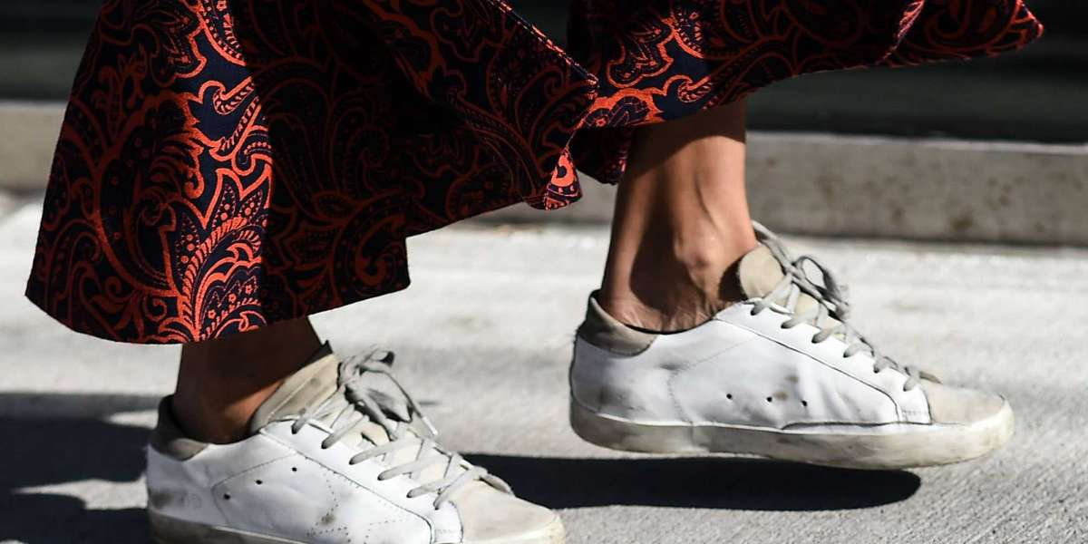 Golden Goose Sale which has always interested